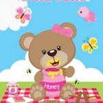 Picnic Bear 1